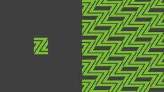 Jaroslav Tesařík — Nepoužitý koncept #logo #pattern #branding
