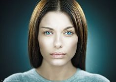 Portrait Photography by Jaroslav Monchak » Creative Photography Blog #inspiration #photography #portrait