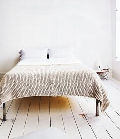 Bed #bed