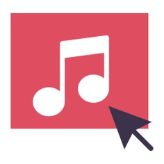 See more icon inspiration related to music, song, musical note, music player, interface and quaver on Flaticon.