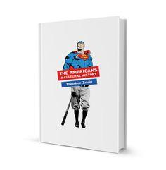 A Cultural History Book Seriesworld #history #design #book #cover #culture