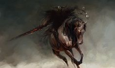 Fantasy Horse Wallpaper For Pc – WallpapersBae