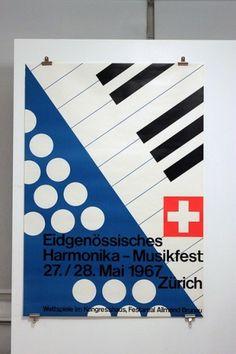 All sizes | Harmonika-Musikfest 1967 | Flickr - Photo Sharing!