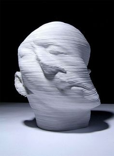 Li Hongjun. #sculpture