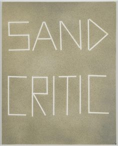 Scott Reeder | PICDIT #painting #text #art #image