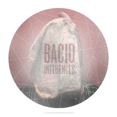 influences.jpg 600×600 pixels #album #influence #cover #art #bacio