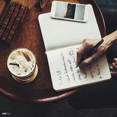 To do list. #Sample - Be inspired by Rawpixel.com #note #notes #writing #important #todo #list #listing #reminder #realimage #social #bran
