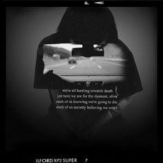 147 | Flickr - Photo Sharing! #white #black #film