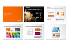 Bakoda identity system redesign by monolab #system #identity #colours #great