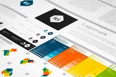 ITI | Identity Designed #identity