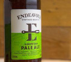beer, package, design, bottle, Ale