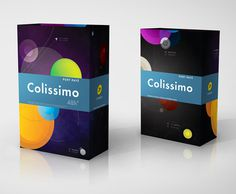 colissimo3 #packaging