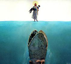 Chris Hedges: The War on Gays Chris Hedges Truthdig #pride #war #homosexual #jesus #religion #gay #pope