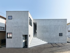 Two Apartments Across the Park by SO&CO