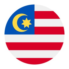 See more icon inspiration related to malaysia, flag, nation, world, country and flags on Flaticon.