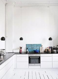 Likes   Tumblr #interior #kitchen