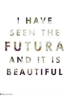 Visions on Dropula The inspirational catalogue #futura