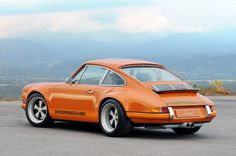 Retro-Styled-2011-Singer-Porsche-911-2.jpg (JPEG Image, 1280x850 pixels) #911 #concept #2010 #porsche #car