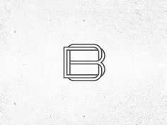 Bradaric_ohmae #logo #identity