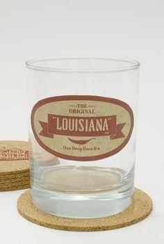 Louisiana Hot Sauce   Rebrand on Behance