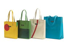 Freitag: Tote Modern [F90/F91/F92/F93] — Collate #bag #product #tote #line
