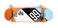 Buddy Carr Skateboards
