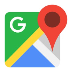 See more icon inspiration related to gps, location, google, maps, direction, maps and location, brands and logotypes, Maps and Flags, orientation and directional on Flaticon.