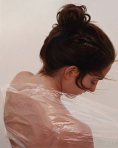 Hyper Realistics Paintings by Robin Eley 11 #painting #art