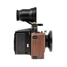 A Chronology #camera #alpa