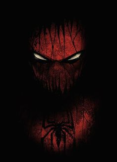 Spiderman #design #illustration #era #poster #art #new