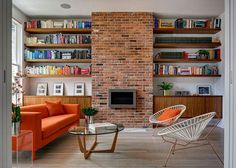 A Williamsburg Row House Gets a Modern Update 3