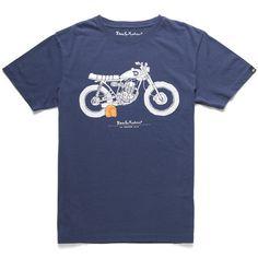 Deus Ex Machina #tshirt #moto