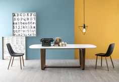 Bonaldo in Mad Men Style - furniture, furniture design, #design, modern furniture, #furniture