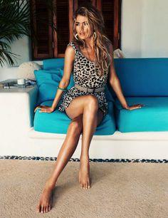 Doutzen Kroes - H&M Sensual Summer 2013 Campaign #sexy #model #kroes #girl #h&m #look #& #sensual #hot #russell #photography #portrait #doutzen #fashion #style #cameron