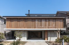 FM House by WORKCUBE #modern #design #minimalism #minimal #leibal #minimalist