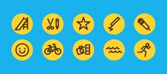 tumblr_m28gm3fXkW1qzrc3to1_1280.png (860×386) #illustration #design #graphic #icons