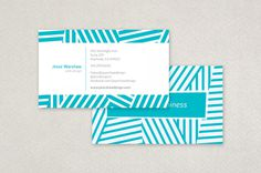 large_Fun_Stripes_Business_Card_Template_1.jpg (575×382)