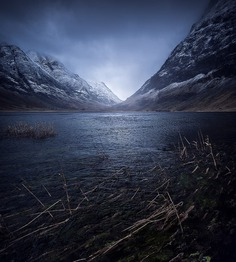 Amazing Outdoor Landscapes in Scotland by Simon Atkinson
