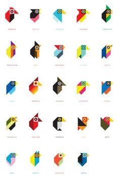 Tony Buckland - Designer
