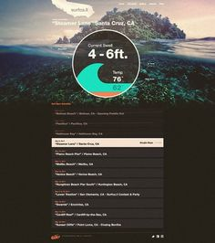 Nike 6.0 // Surfca.li on the Behance Network
