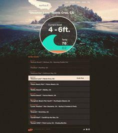 Nike 6.0 // Surfca.li on the Behance Network