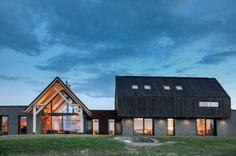 Lodge in a Glade,© Bence Makkai