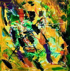 Maria Lankina | PICDIT #art #painting