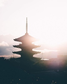 Beautiful Urban and Nature Photos of Japan by Taro Moberly
