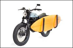 Google Reader (1000+) #surfboard #motorcycle