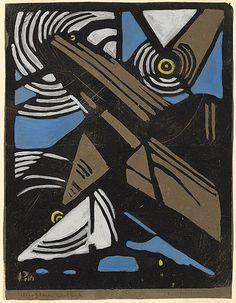 Margaret Preston #art