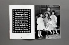 Slanted #19 – Super Families   Slanted   Typo Weblog und Magazin