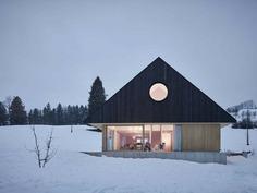 residential / mia2/Architektur