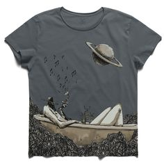 #cosmos #smokeblue #tee #tshirt #coelho #bathtub #music #note #shower #planet #drawing