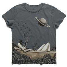 #cosmos #smokeblue #tee #tshirt #coelho #bathtub #music #note #shower #planet #drawing